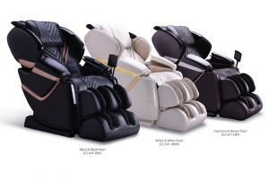 Cozzia ZEN 641 Massage Chair