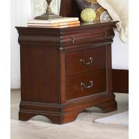 Elements Chateau Nightstand