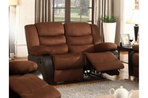 Master 5388 Brown Loveseat