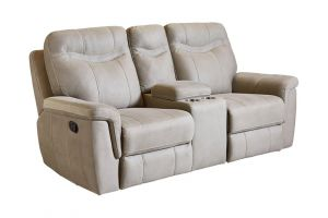 Standard 4017 Boardwalk Stone Loveseat