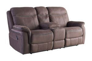 Standard 4030 Champion Taupe Loveseat